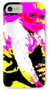 My Beads IPhone Case by Eikoni Images