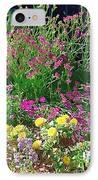 My Garden   IPhone Case