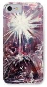 Nativity 1 IPhone Case