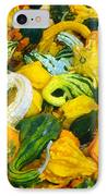 Natures Bounty IPhone Case