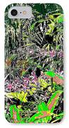 Nature's Way IPhone Case by Eikoni Images