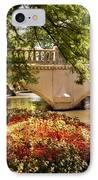 Navarro Street Bridge IPhone Case by Steven Sparks