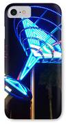 Neon Signs 1 IPhone Case