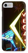 Neon Signs 3 IPhone Case