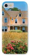 New Jersey Landscape IPhone Case