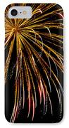 Night Colors IPhone Case