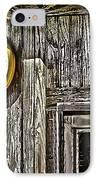 Ninety Plus IPhone Case by Greg Jackson