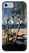Nordic Beach IPhone Case