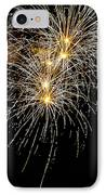 Northern Star IPhone Case by Phill Doherty