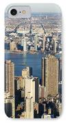 Nyc 6 IPhone Case
