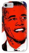 Obama Hope IPhone Case