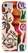 Occupy All Beats IPhone Case by Tony B Conscious