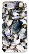 Ocracoke Shells IPhone Case