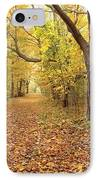 Odiorne Point State Park - Rye New Hampshire IPhone Case