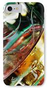 Oil And Water 28 IPhone Case