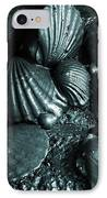 Oil Spill IPhone Case by Carlos Caetano