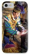 One Day My Prince Will Come IPhone Case