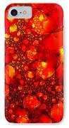 Orange Peel IPhone Case