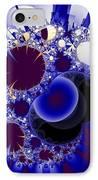 Organics And Geometry IPhone Case