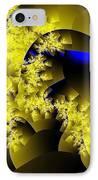 Origami Gone Wild IPhone Case