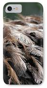 Ostrich Feathers IPhone Case