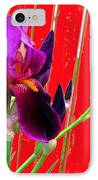 Other Side Of The Fence IPhone Case