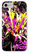 Outburst IPhone Case by Eikoni Images