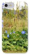 Overtaking Beauty IPhone Case by Jan Amiss Photography