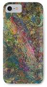 Paint Number 27 IPhone Case by James W Johnson