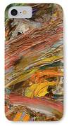 Paint Number 41 IPhone Case by James W Johnson