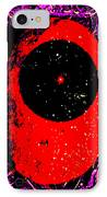 Paleolithic Observatory IPhone Case by Eikoni Images