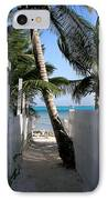 Palm Alley IPhone Case