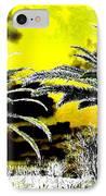Palm Paradise   IPhone Case