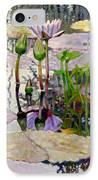 Pastel Light IPhone Case