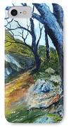 Path To Rivendale IPhone Case