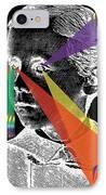 Phenomena Of Incandescence IPhone Case