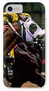 Photo Finish IPhone Case