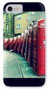 #photooftheday #london #british IPhone Case by Ozan Goren