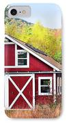 Picturesque IPhone Case by Betty LaRue
