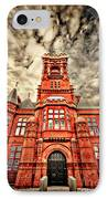 Pierhead IPhone Case