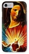 Please Believe In Me IPhone Case by Pamela Johnson