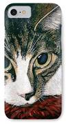 Pooky IPhone Case