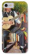 Por Tu Amor IPhone Case by Donelli  DiMaria