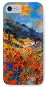 Provence 459020 IPhone Case