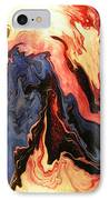 Pyroclastic IPhone Case