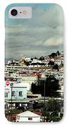 Quito IPhone Case