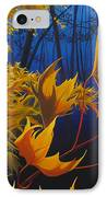 Raucous October IPhone Case