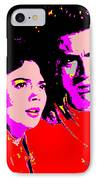 Rebel IPhone Case by Eikoni Images