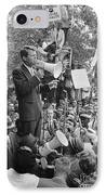 Robert F. Kennedy IPhone Case