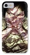 Robin IPhone Case by Arla Patch